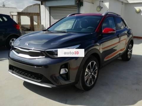 Kia Stonic 1.6 CRDi VGT 81kW (110CV) Drive Eco-Dyn