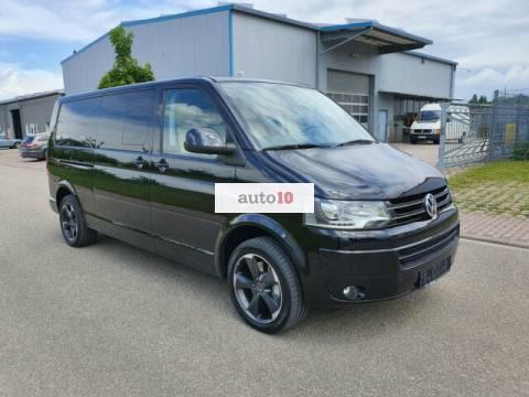 Volkswagen T5 Caravelle Lang-VIP