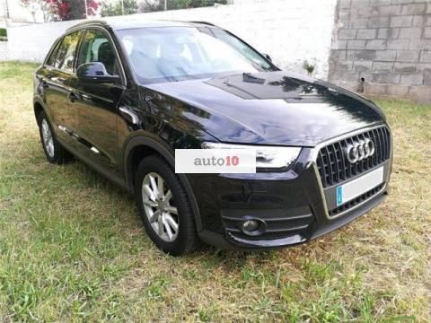 Audi Q3 2.0TDI Ambition quattro