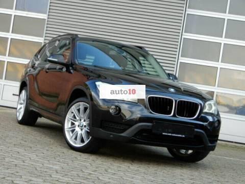 BMW X1 2.0d xDrive M-