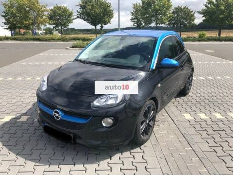 Opel Adam 1.0 Start/Stop