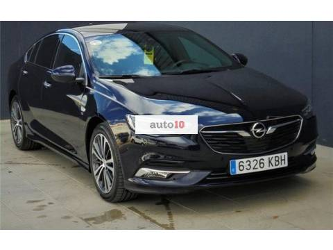 Opel Insignia 1.5 T XFT Turbo Excellence