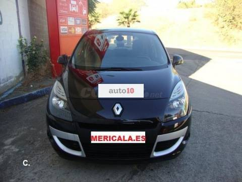 RENAULT Scenic Emotion dCi 110 eco2