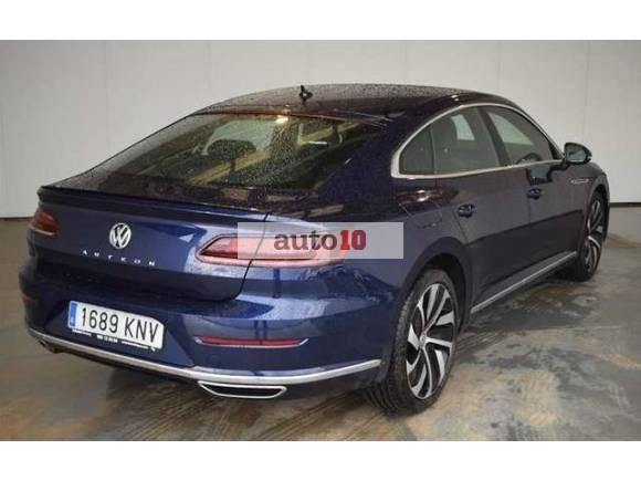 Volkswagen Arteon 2.0TDI R-Line DSG7