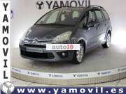Citroen C4 Grand Picasso 1.6 vti 120cv seduction