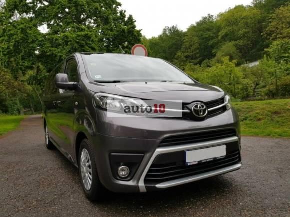 Toyota Proace 1.6-l-D-4D L2H1 Comfort
