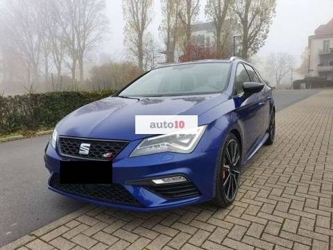 Seat Leon 370 PS 2.0 TSI Start&Stop DSG Cupra 300