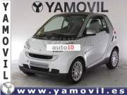 Smart ForFour Passion 84cv