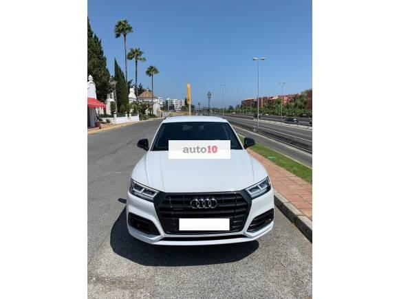 Audi Q5 black line edition 2. 0 tdi quattro