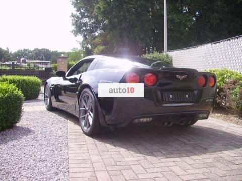 Corvette Z06 7.0i V8