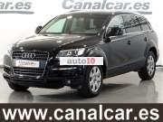 Audi Q7 3.0 TDI quattro Tiptronic DPF 240CV 7 PLAZAS