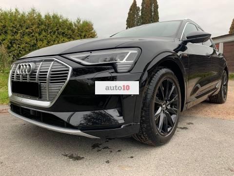 Audi e-tron Adv.