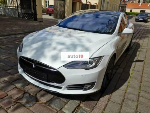 Tesla Model S 85 Full autopilot