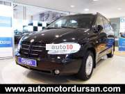 SsangYong Rodius Rodius 270 XDI Limited Aut. 4WD * Cuero * Techo so