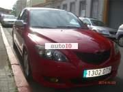 Mazda 3 1.6 VVT Active