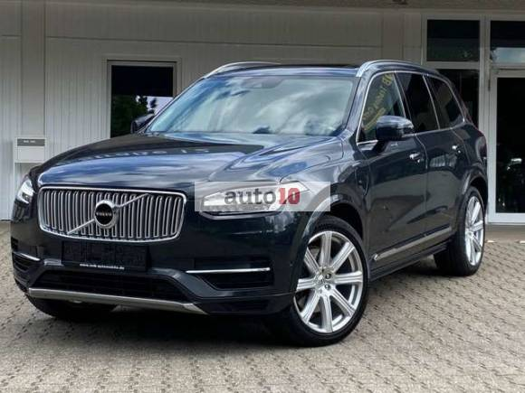 Volvo XC90 T8 Inscription Panorama