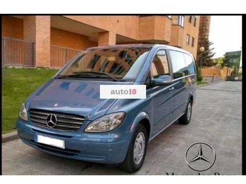 Mercedes-Benz Viano 3.2 Trend Compacta