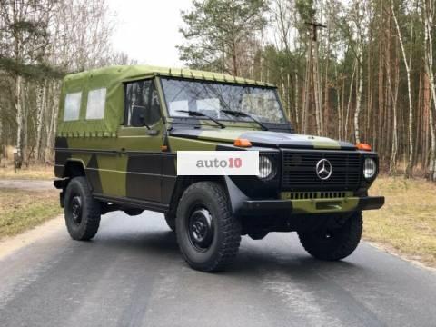 Mercedes-Benz 290GD