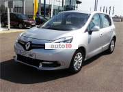 RENAULT Scenic Dynamique Energy dCi 130 eco2