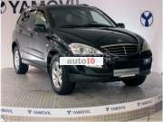 SsangYong Kyron 270 xdi 165cv limited auto. 4x4