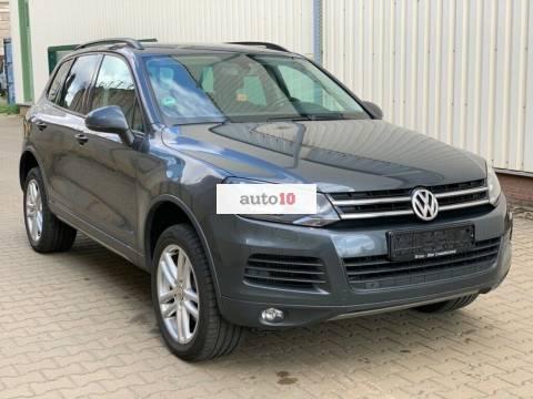 Volkswagen Touareg 3.0 V6 TDI Blue Motion DPF Automatik
