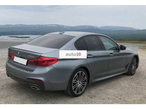 BMW Serie 5 BMW 530E / M-Sport / Todos los equipos / 2018