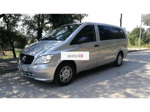 Mercedes-Benz Vito 2.2 CDI 113 Cdi