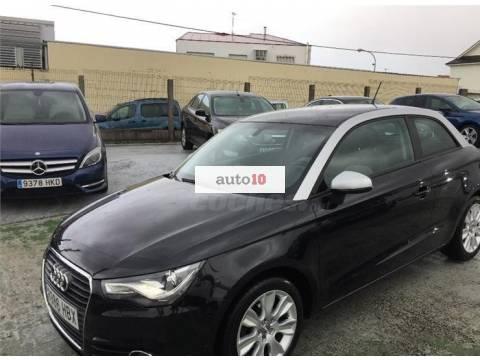 Audi a1 de segunda mano en pontevedra - Segunda mano casas pontevedra ...