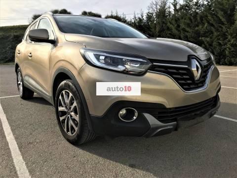 Renault Kadjar 2016 110CV