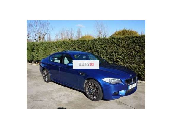 BMW M5 A