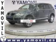 Volkswagen Touareg R5 2.5 TDI 174cv 4 Motion Automatic
