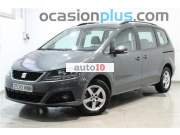 SEAT Alhambra 2.0 TDI 140 CV Ecomotive Style DSG