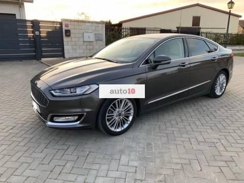 Ford Mondeo Vignale 2.0TDCI