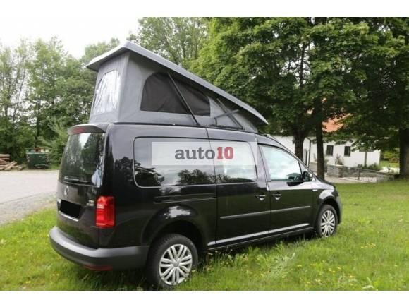 Volkswagen Caddy Maxi 2.0 TDI Allroad Camper