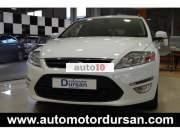 Ford Mondeo Mondeo SW 2.0 TDCI * Navegaci&