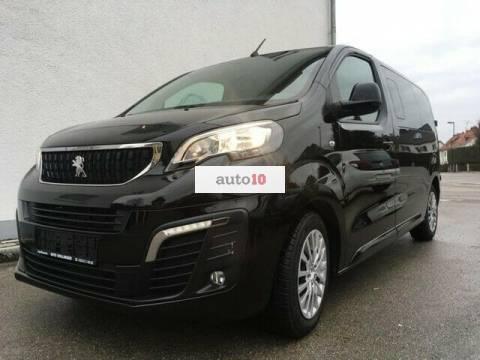 Peugeot Expert Kb 1.6 BlueHDi 150 L2