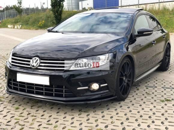 Volkswagen CC 3.6 4Motion