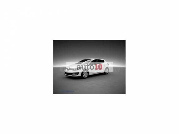 Renault Megane Mégane 1.5dci Limited 110