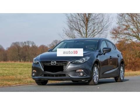 Mazda 3 2.0 Skyactiv