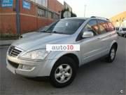 SSANGYONG Kyron 200Xdi Premium Auto