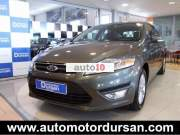 Ford Mondeo Mondeo 2.0 TDCI