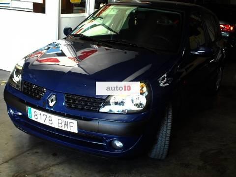 RENAULT CLIO 1.5 DCI 65 CV 5 puertas.