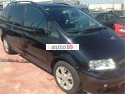 SEAT Alhambra 2.0 TDI 140cv Fancy