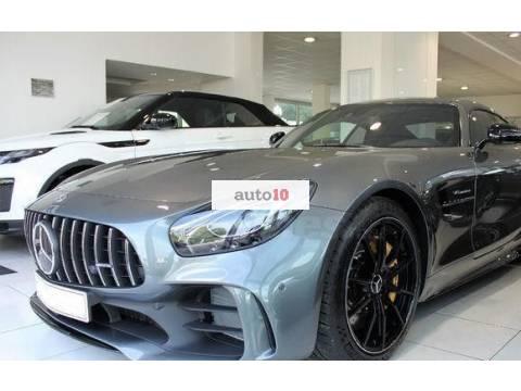 MERCEDES-BENZ Mercedes-AMG GT