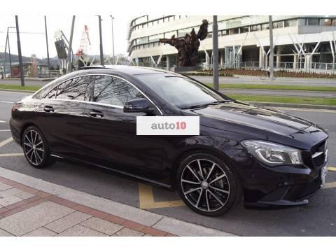 Mercedes-Benz CLA 220 220CDI