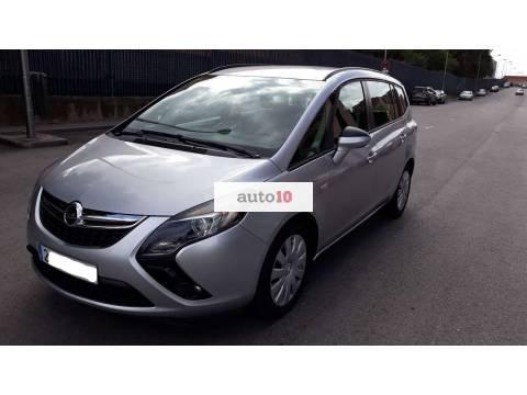 Opel Zafira Tourer 1.6CDTi S/S Excellence 136