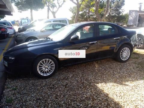 ALFA ROMEO 159 1.9 JTD 150 CV.