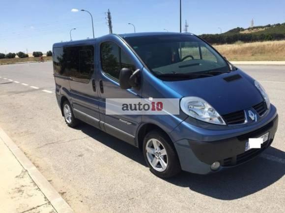 Renault Trafic 2.0dCi Passenger