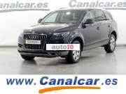 Audi Q7 3.0 TDI Advance 240CV