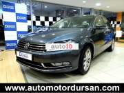 Volkswagen Passat Passat 2.0 Tdi Dsg 170CV Higline * Xenon * Astos c